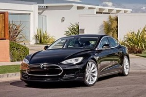 Tesla-Model-S-EV