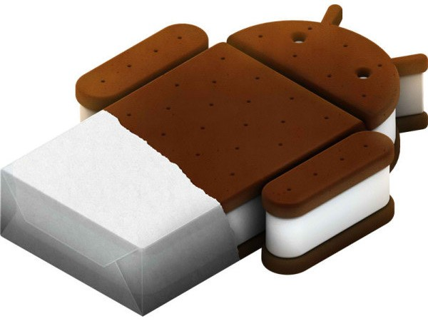 ice cream sandwich android 4.0