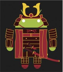 samurai android