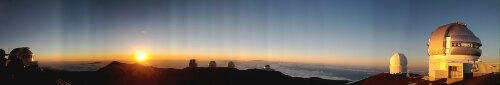 Panoramic-Mauna-Kea-sunset-photo