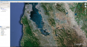 Screenshot-Google-Earth-Linux-SiliconCali.com