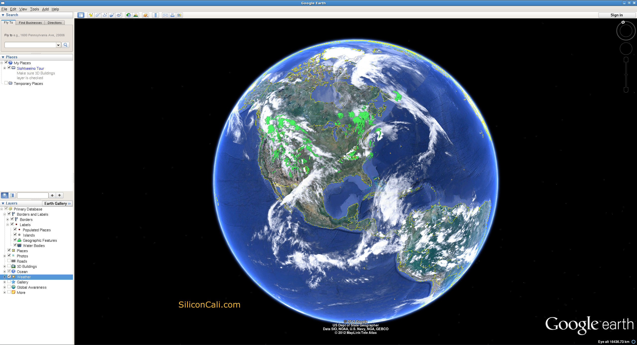 Screenshot-Google-Earth-Linux-Weather-Layer