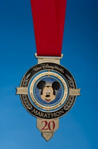 Disney-World-20th-Anniversary-Medal-2013-Marathon