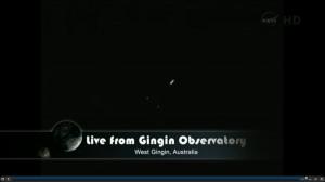 AsteroidDA2014_GinGin_Observatory_WA