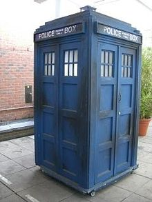 TARDIS_Police_Phone_Box_Doctor_Who