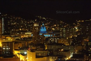 Twitter_Blue_City_Hall_San_Francisco_from_above